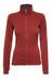 Black Diamond Coefficient jakke Damer rød